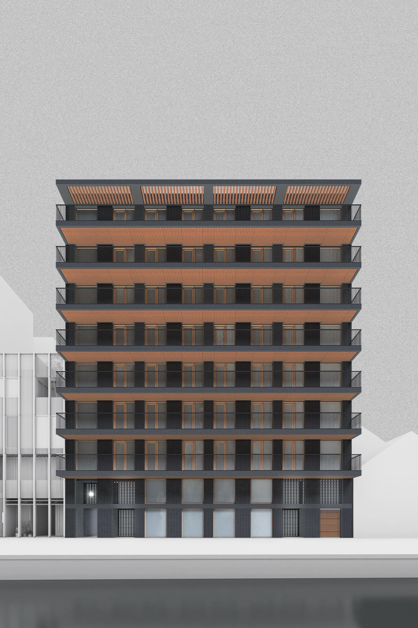 Blok 1 — Oostenburg