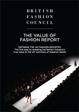 Value of UK Fashion (Updated)