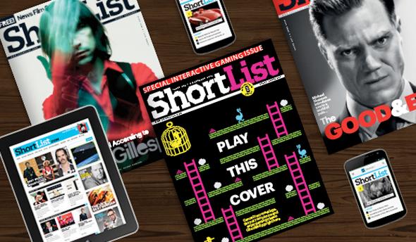 Shortlist platforms