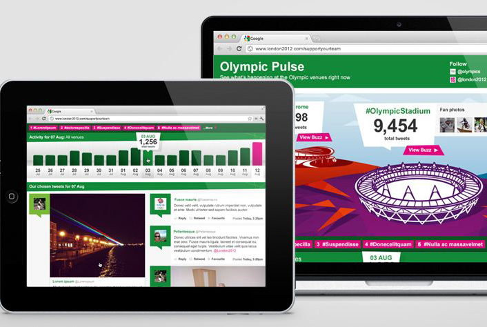 Olympic Pulse2