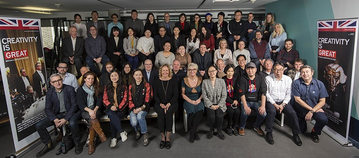 UK China Creative Exchange 3