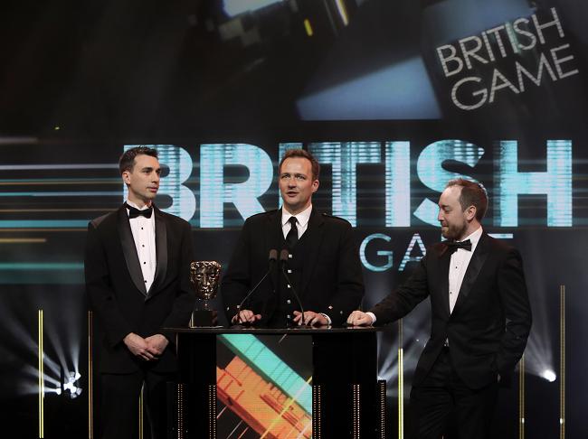 British Game 2019