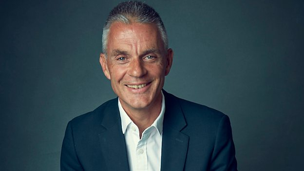 NEWS: Industry Chair announced