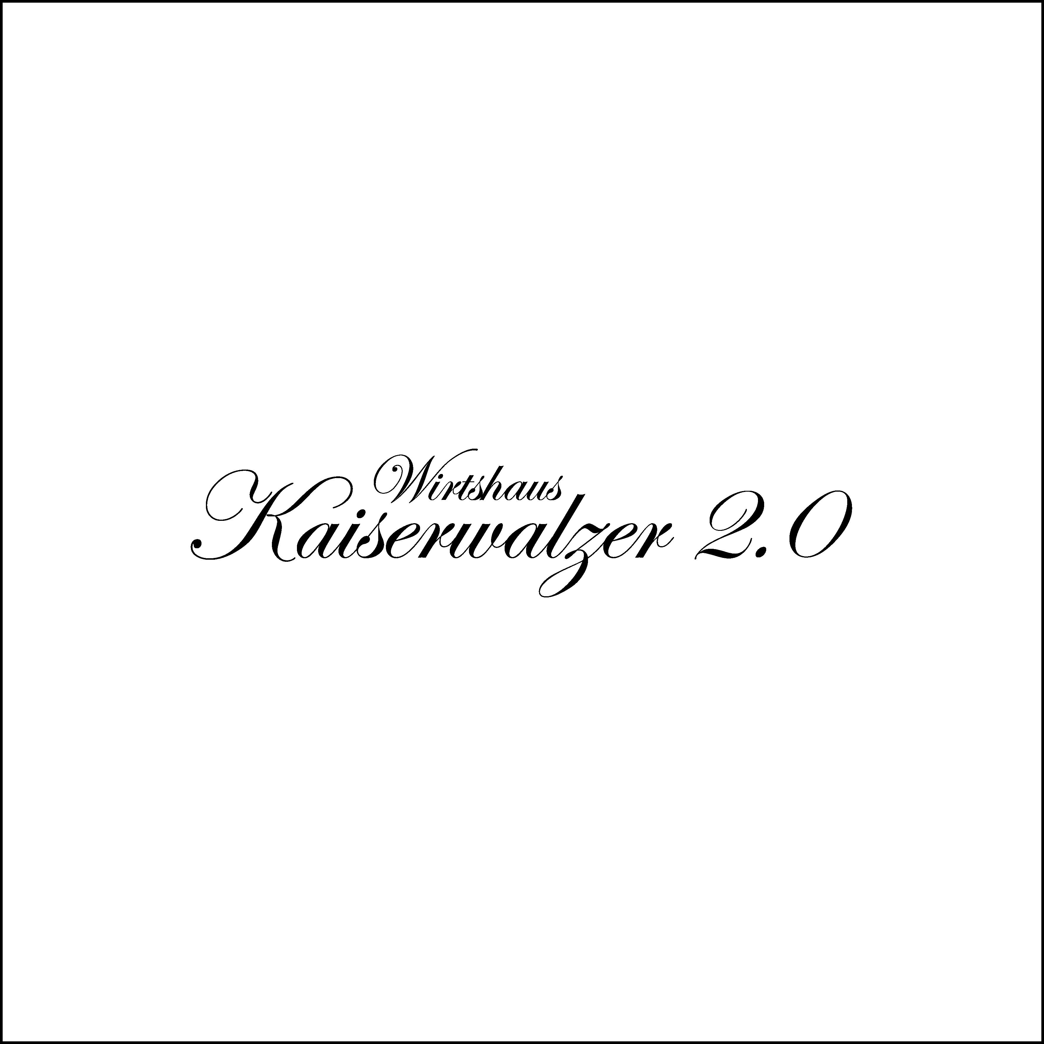 wirtshaus kaiserwalzer wien logo atelyay