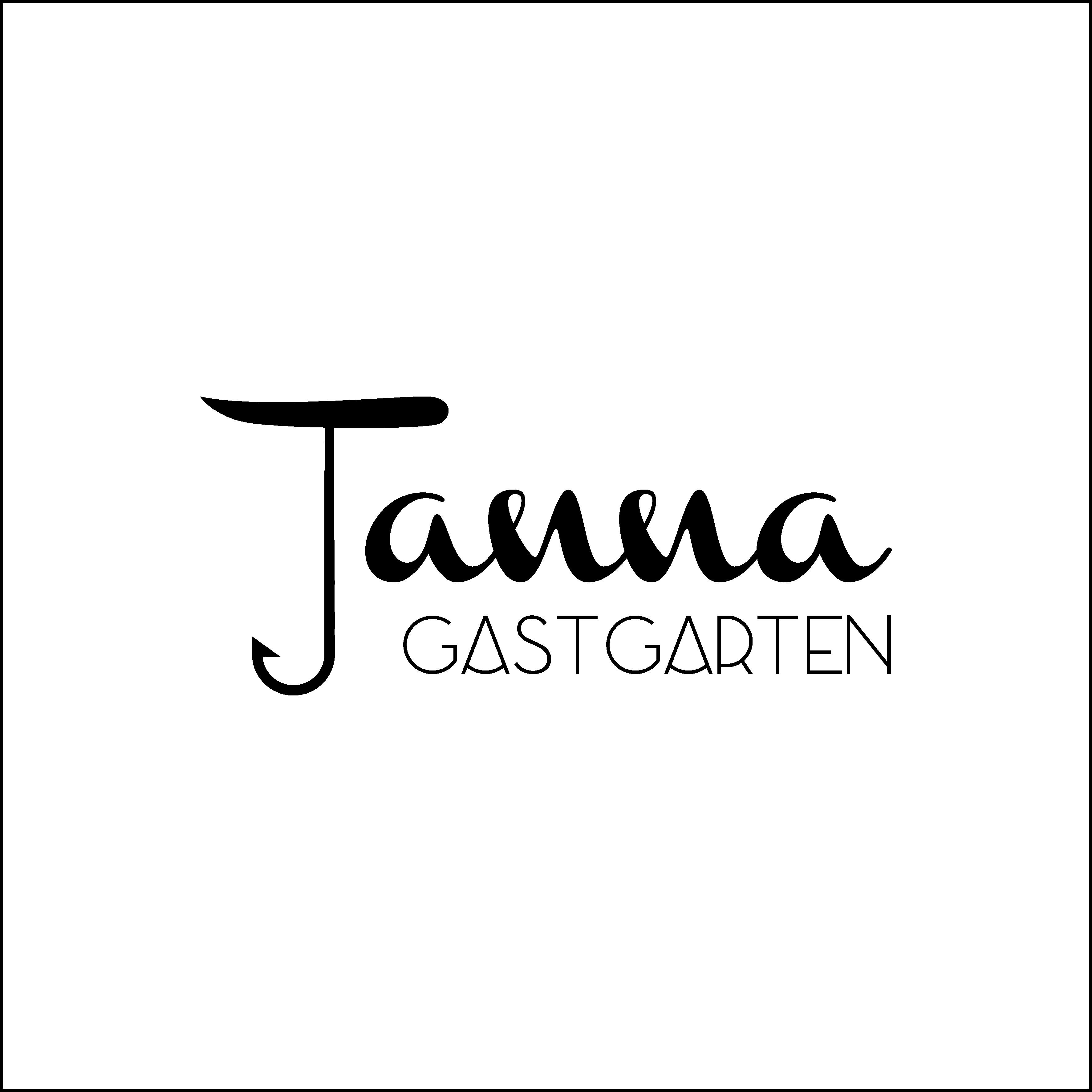 gastgarten tanna bregenzerwald logo atelyay