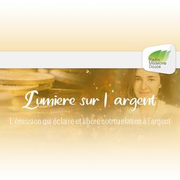 """Podcast Lumière sur l'Argent """"Une voie pour deux visions""""."""