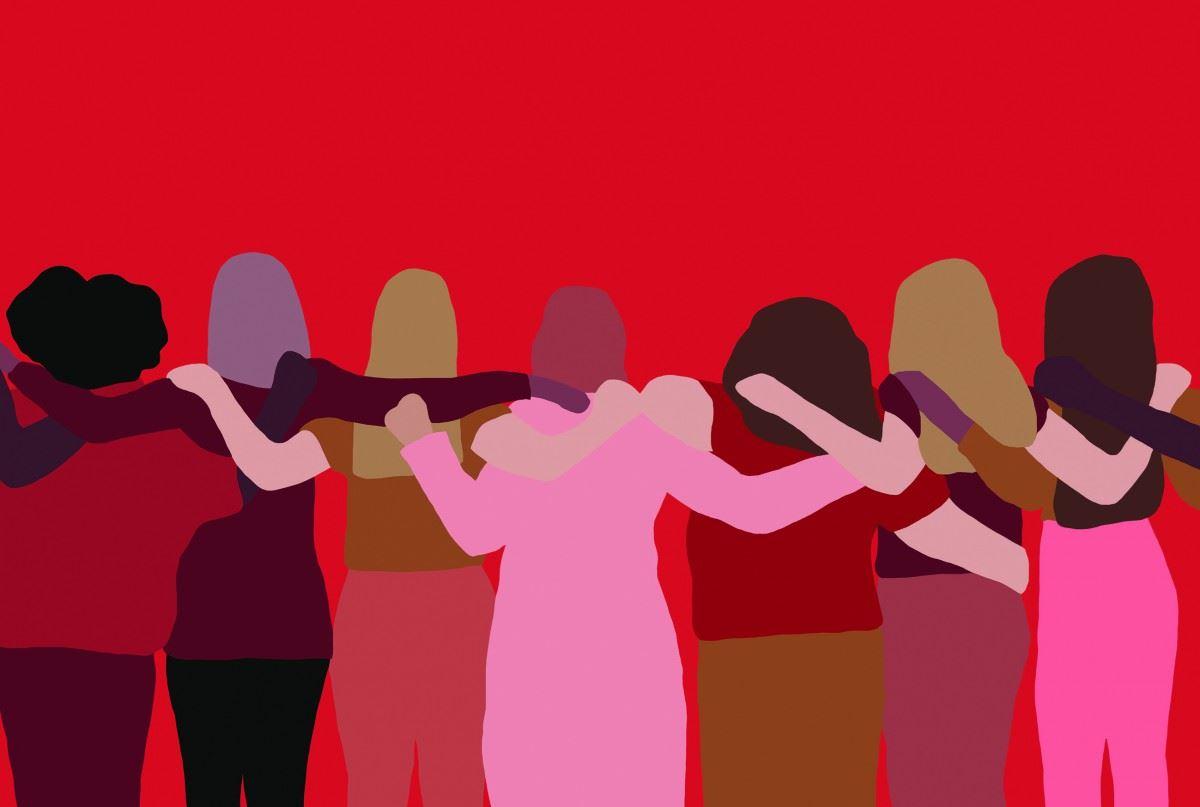 Cercle de parole de femme et cercles de parole mixte