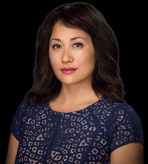 Leena Kim, ND, naturopathic doctor in Don Mills