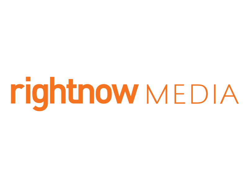 RightNow Media is available to our church family!