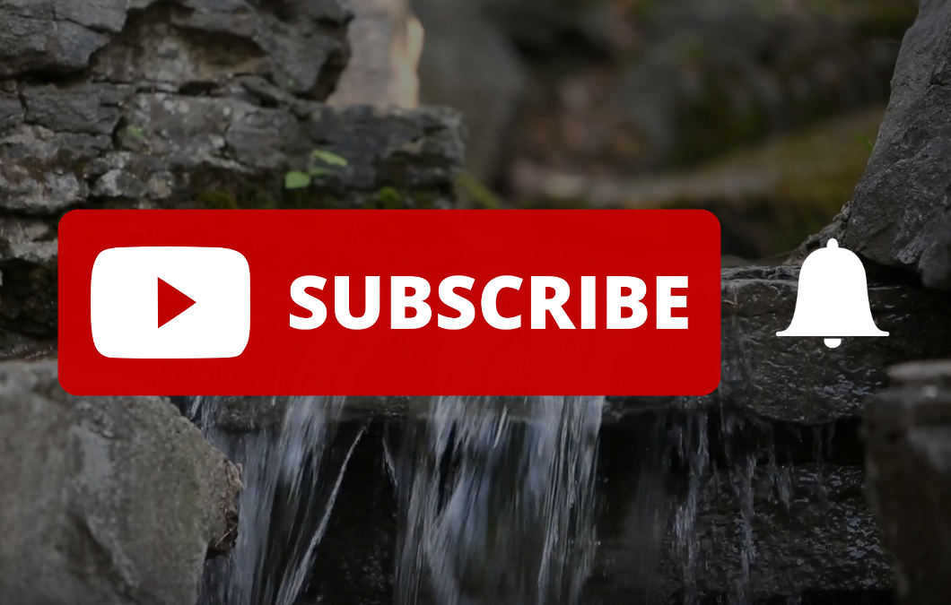 Subscribe to be notified when new videos or live streams are uploaded