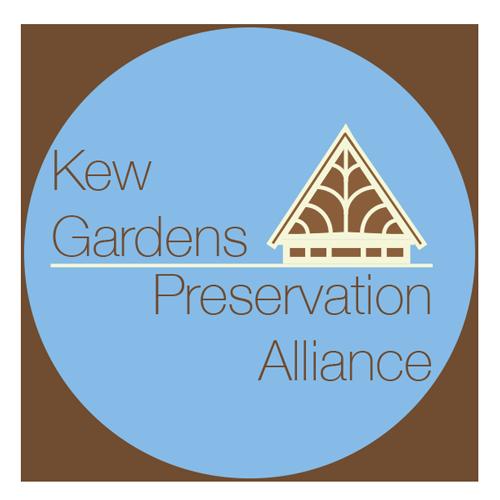 Kew Gardens Preservation Alliance