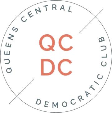 Queens Central Democratic Club