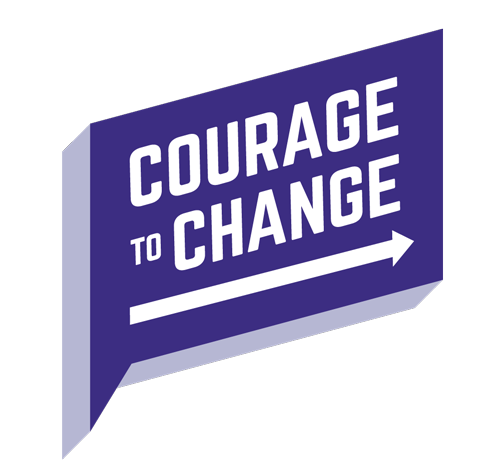 Courage to Change PAC