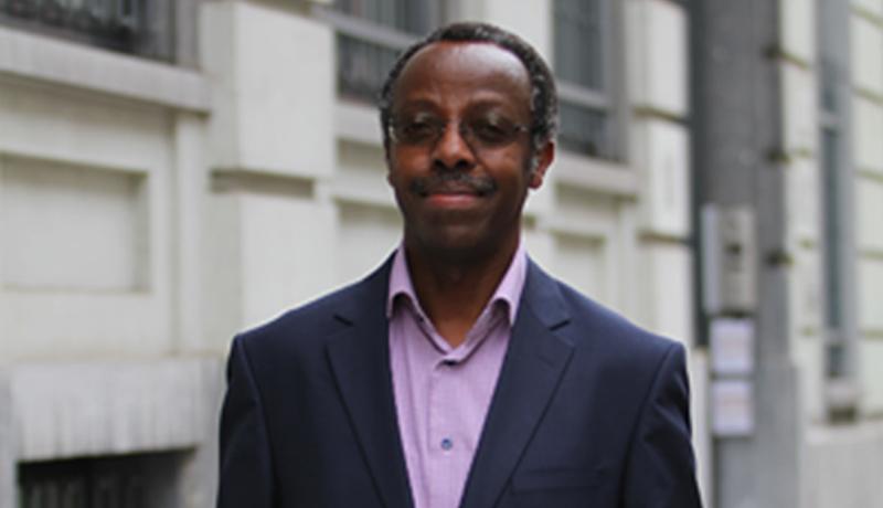 Libérat Ntibashirakandi