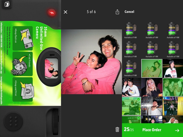 Meet the team building Dispo, YouTube star David Dobrik's photo app