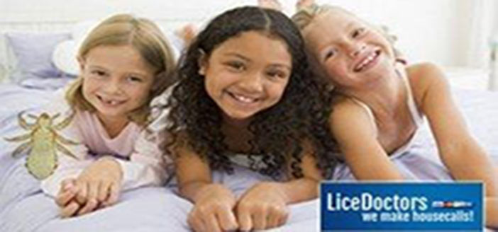 My Child's Friend Has Lice What Should I Do?