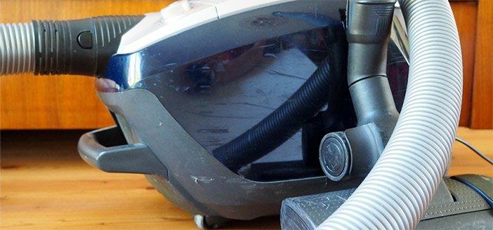 Head Lice, Laundry, and Vacuuming