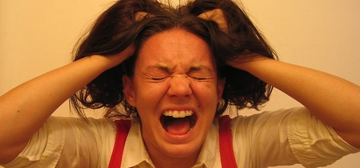 Head Lice Drove Her Crazy Until She Found a Treatment that Worked!