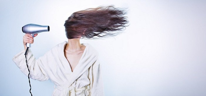 Lice Treatment and Long Hair