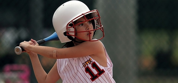 Do I Need To Worry About the Batting Helmets that my Child's Little League Team Shares?