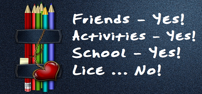 Summerville and Goose Creek School Lice Policies