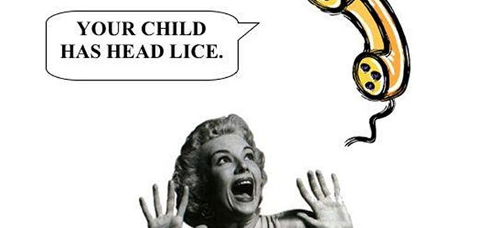 Don't Worry, You Are Not The Only One With Head Lice
