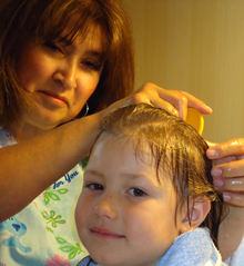 About Las Vegas Head Lice Infestations