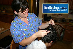 What Can A Professional Lice Picker Do That I Can't Do On My Own?