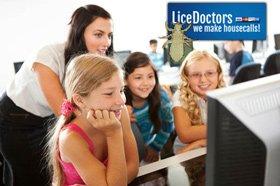 Omaha School Head Lice Policy