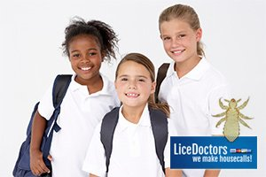 Toledo School Lice Policy