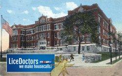 Kansas City School Lice Policy