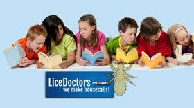 Greenville - Spartanburg (S.C.) School Lice Policy