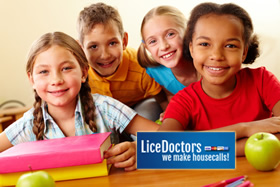 Palm Beach School Lice Policy