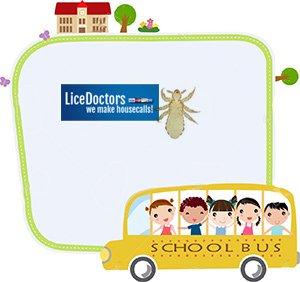 Wichita School Lice Policy