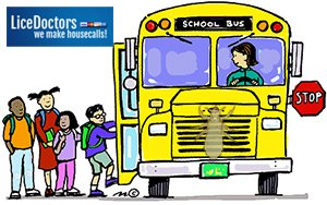 Mid Hudson Valley School Lice Policy