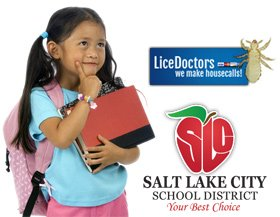 Salt Lake City School Lice Policy
