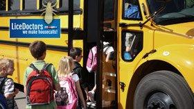 Nashville School Lice Policy