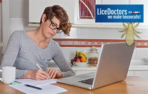 The LiceDoctor is In: Don't Rely on the Internet for Information About How To Treat Head Lice