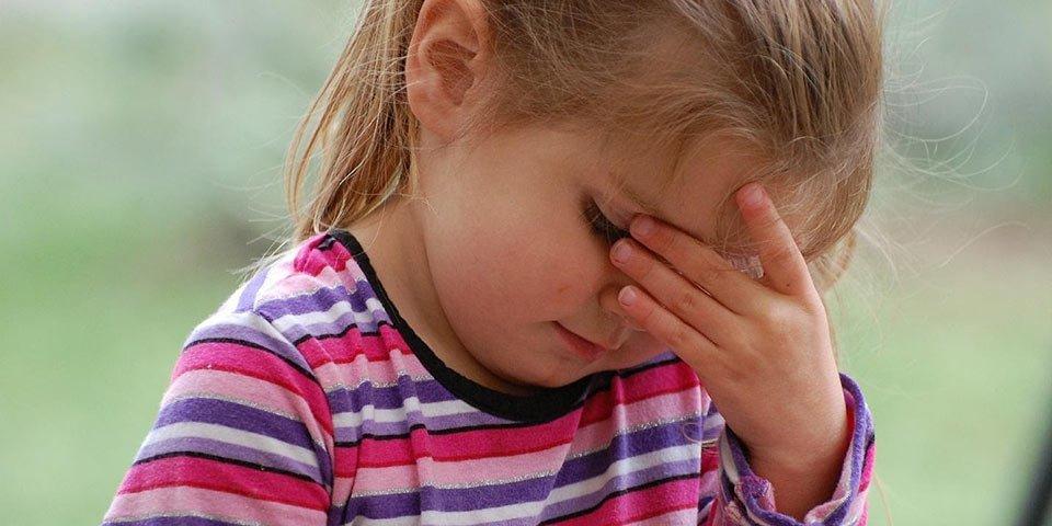 heat treatment side effects risks burn children