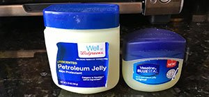 does petroleum jelly vaseline prevent work for treating head lice nits eggs