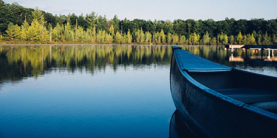 lice tips lake lodge fishing camping cabin