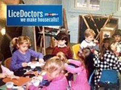 children classroom spread lice school no nit policy policies