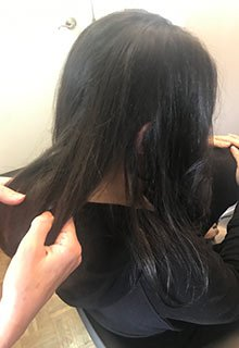 louisville professional experienced head lice treatment removal home