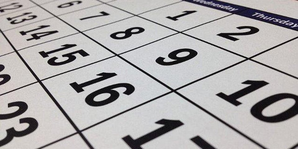 how long does it take head lice infestation to appear calendar