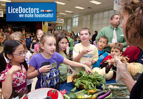 Rochester School Cafeteria