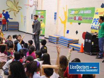 Atlanta School Head Lice Policy