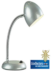 birmingham effective lice treatment needs good lighting