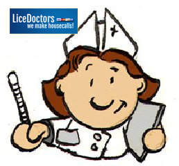 Nurses and Lice Treatment in Worcester