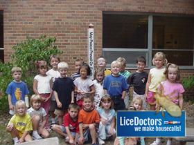 Memphis School Head Lice Policy