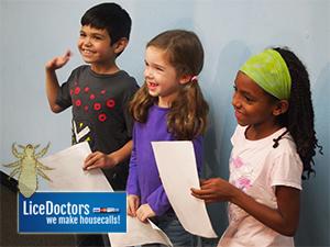 Kids Smiling Treasure Coast Schools